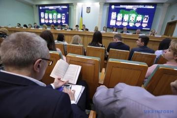 Präsidentschaftswahlen: Ergebnisse des ersten Wahlgangs veröffentlicht
