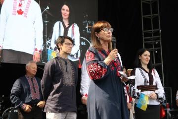 Українська діаспора обіцяє співпрацювати з новим урядом Канади