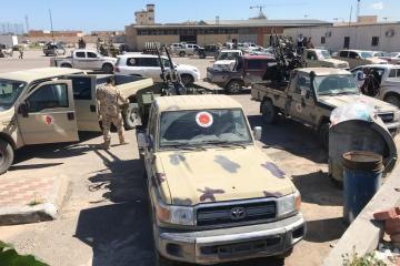 За добу у Триполі від мін загинули семеро осіб