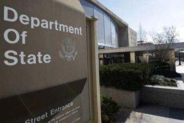 Departamento de Estado de EE. UU.: Estaríamos contentos si no hubiera la presencia rusa en Ucrania