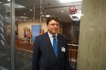 Жданов: Я ухожу с поста с чистой совестью и реальными результатами работы