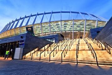 Olympiastadion erhält Anfragen bezüglich Kandidaten-Debatten