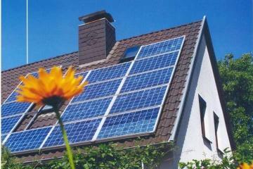 Le président de l'Ukraine signe la loi sur le tarif vert des centrales électriques domestiques