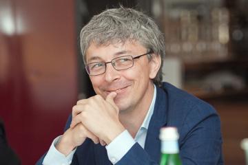 """Dyrektor generalny """"1+1"""" oświadczył, że zamierza pozwać Petro Poroszenko"""