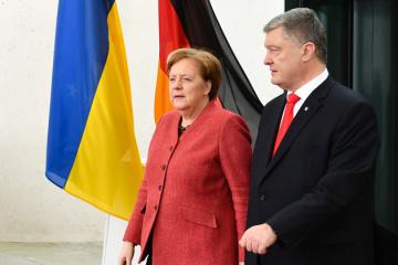 Ucrania y Alemania piden la liberación inmediata de los marineros apresados por Rusia