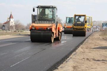 La BEI et la BERD financeront un projet de sécurité routière dans six villes ukrainiennes