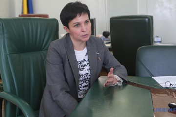 CEC head: All precinct election commissions work in Ukraine