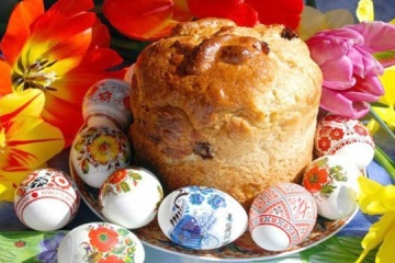 UWC sends Easter greetings, calls on Ukrainians to continue building prosperous country