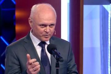 Asesor de Zelensky: No cambiamos las políticas sobre la OTAN y la guerra con Rusia