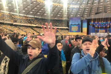 Zakończyła się debata na Stadionie Olimpijskim