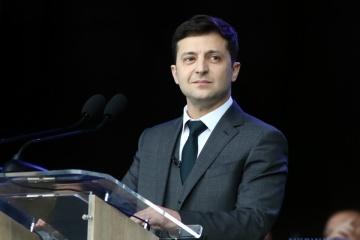 Zelensky publica un mensaje en vídeo de los líderes religiosos de Ucrania a los residentes de Crimea y Donbás (Vídeo)