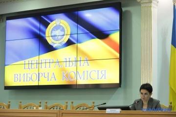 CEC: La participación de los votantes es del 59,62% a las 20:00