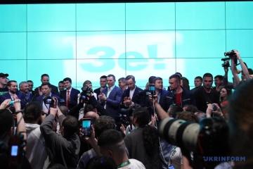 Zelensky planea reiniciar el proceso de Minsk