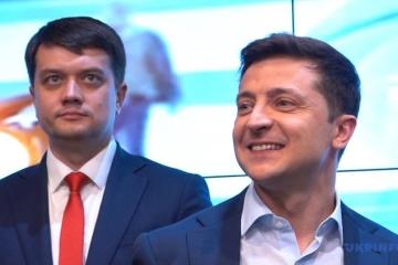 Zelensky promet de faire libérer les marins ukrainiens capturés