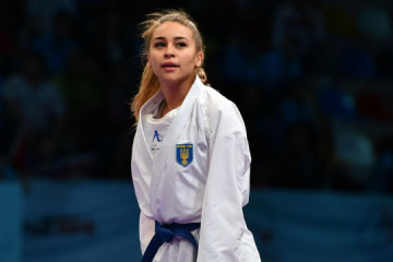 Karatekas ucranianos ganan tres oros en Rabat