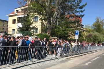 """Członkowie DKW za granicą apelują do zmiany """"archaicznego"""" procesu wyborczego"""