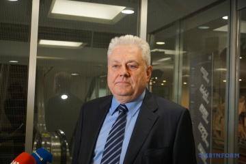 Volodymyr Yeltchenko nommé au poste d'Ambassadeur d'Ukraine aux États-Unis