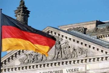 """Berlin: Putins """"Pass-Dekret"""" ist eine ernsthafte Provokation"""