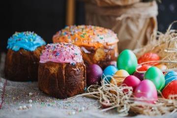 МОЗ наполегливо закликає українців святкувати Великдень вдома