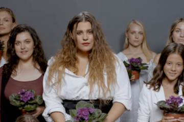 Ukrainian-language music video hits over 200 million YouTube views for the first time