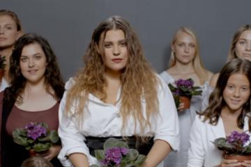 El vídeo en ucraniano recoge por primera vez más de 200 millones de visitas en YouTube