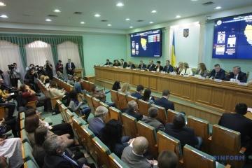 Volodymyr Zelensky wins Ukraine's presidential election – CEC