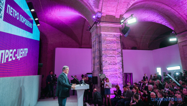 Штаб Порошенка вважає, що він має більший резерв добору голосів, ніж Зеленський