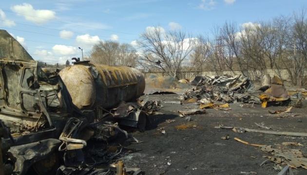 Постраждалий від вибухів у Кропивницькому помер у лікарні