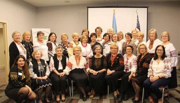 У СФУЖО відзначили видатних жінок української діаспори