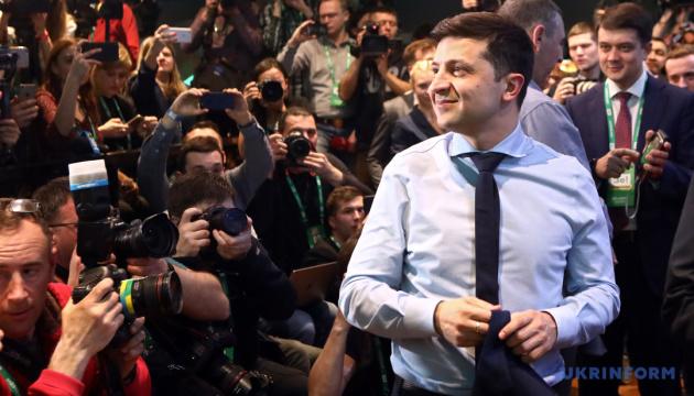 Zelensky a dévoilé une nouvelle vidéo avec ses exigences envers Porochenko (vidéo)