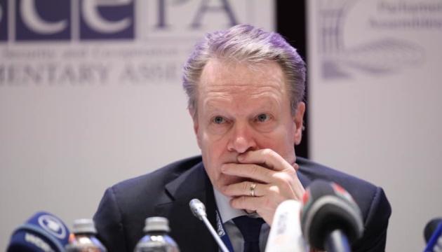 Вибори у Ради були вільними і конкурентними - спецкоординатор місії ОБСЄ