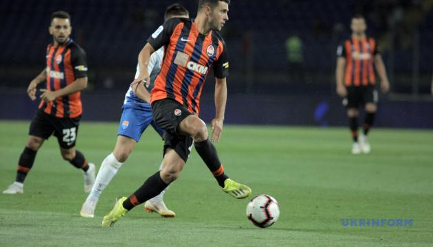 Мораес продовжив контракт з «Шахтарем»