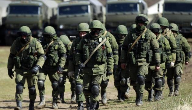 Окупанти проводять ракетні навчання в Криму