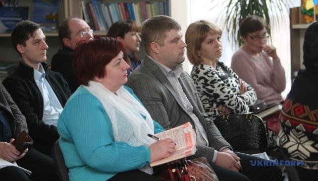 Е-рішення: три громади Дніпропетровщини отримають нові ІТ-інструменти