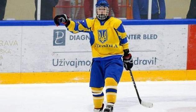Український хокеїст Пересунько став переможцем Dineen Cup Championship у США