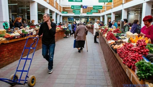 На Закарпатті з'явились перші молоді овочі — з теплиць та сусідньої Угорщини