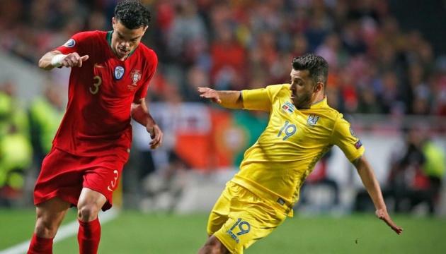 ФФУ дала пояснення УЄФА у «справі Мораеса»