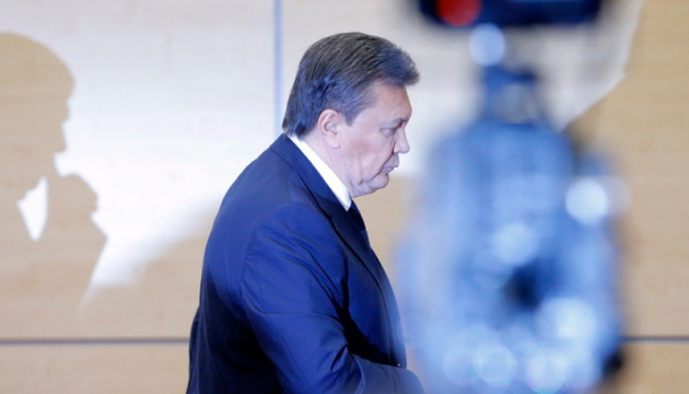 Yanukovych hopes to return to Ukraine after Zelensky's inauguration