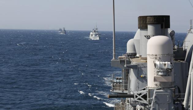 Госдеп призвал Россию прекратить блокирование Черного моря
