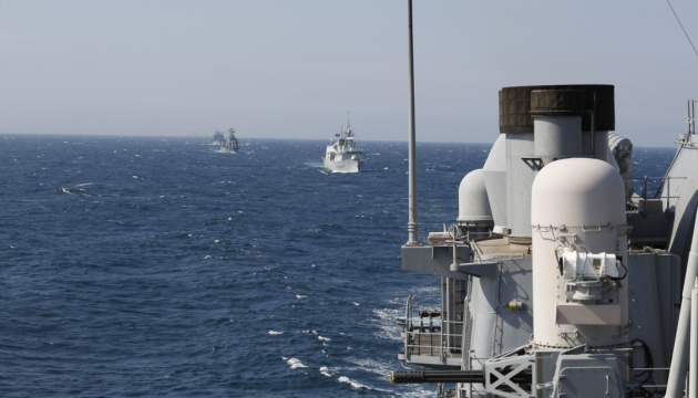 Держдеп закликав Росію припинити блокування Чорного моря