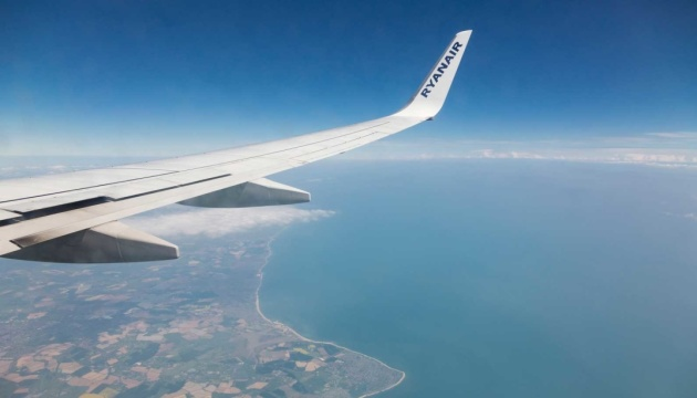 Ryanair відкриває 10 нових маршрутів зі Львова