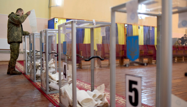У дев'яти виборчих округах не вистачає членів дільничних комісій - ЦВК