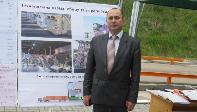 Директора Грибовицького звалища заарештували на два місяці