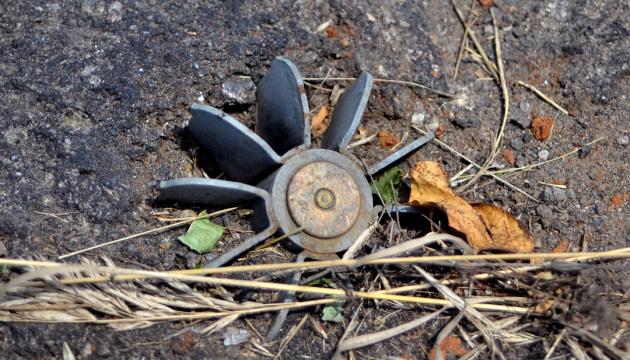 Оккупанты обстреляли из минометов Авдеевку: повреждены дома