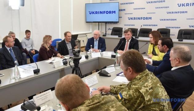 """Вступ України до НАТО залежить від """"домашньої роботи"""" - Тарасюк"""