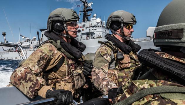 Українських військових інструкторів залучатимуть для підготовки Збройних сил Іраку