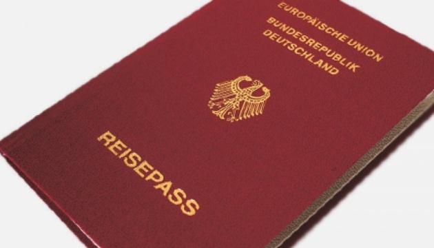 Немцев могут лишать гражданства за боевые действия на Донбассе на стороне террористов