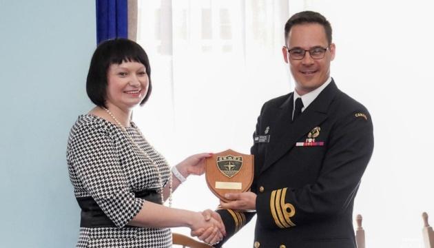 Кораблі НАТО в Чорному морі є ознакою стабільності Одеського регіону – ОДА