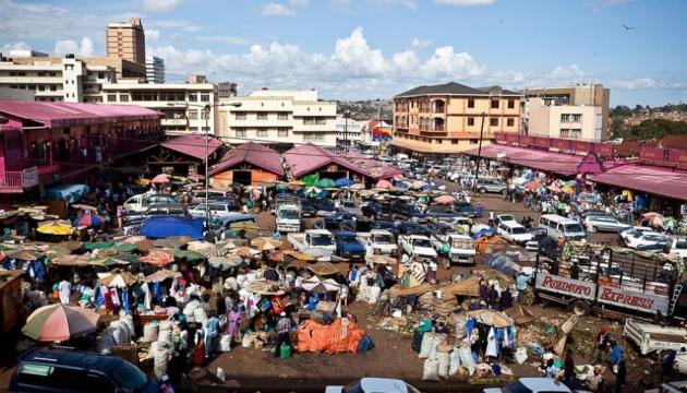 В Уганді викрали американську туристку