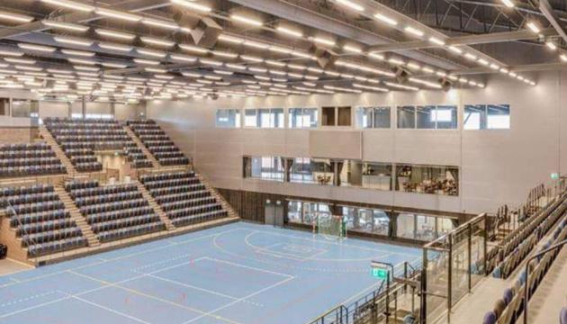 У Тернополі виділили ₴48,5 млн на будівництво сучасного Палацу спорту